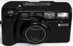 Ricoh: Ricoh Shotmaster Zoom 70 camera