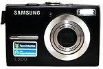 Samsung: L200 (SL200) camera