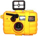 SeaLife: Reefmaster RC (SL515) camera