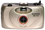 New Taiwan: Suprema GP 101 (Focus Free) camera