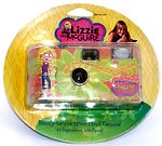 Marvel (Comics): Lizzie McGuire camera