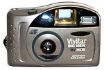 Vivitar: Vivitar Big View BV35DB camera