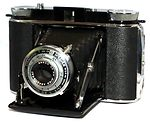 Ansco: Standard Speedex camera