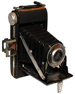 Ansco: Viking (1952) camera