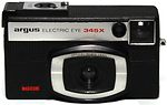 Argus: Argus 345X Electric Eye camera