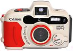 Canon: Sure Shot WP-1 camera