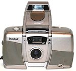 Kodak Eastman: Advantix C400 camera