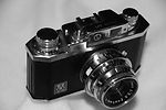 Haking: Halina 35X camera