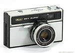 Ricoh: Ricoh 35 K Rapid camera
