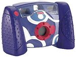 Fisher-Price: Fisher Price (J8209) camera
