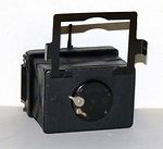 Ernemann: Liliput camera