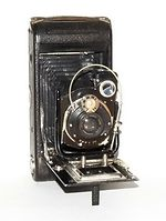 Houghton: Ensign (Pocket Ensign, Regular Ensign) camera