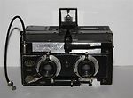 Gaumont: Stereo (Spido, Model A) camera