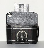 Graflex: National Graflex camera