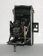 Ihagee: Auto Ultrix Zweiformat 2860 (Double-format) camera