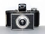 Kodak Eastman: Bantam f4.5 camera
