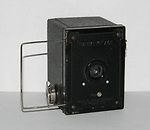 Kodak Eastman: Hawk-Eye Ace camera