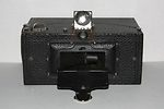 Kodak Eastman: Panoram Kodak No.1 camera