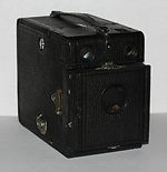 Kodak Eastman: Quick Focus No.3B camera