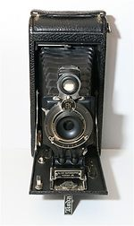 Kodak Eastman: Kodak No.2C Junior camera