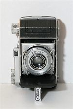 Kodak Eastman: Retina I (010) camera