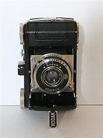 Kodak Eastman: Retina I (118) camera