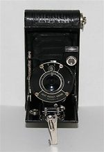 Kodak Eastman: Vest Pocket Model B camera