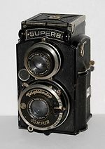 Voigtländer: Superb camera