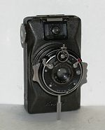 Zeiss Ikon: Kolibri 523/18 camera