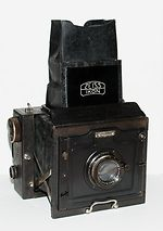 Zeiss Ikon: Miroflex B 859/7 camera