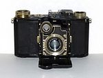 Zeiss Ikon: Super Nettel I (536/24) camera
