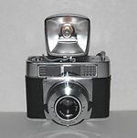 Zeiss Ikon: Symbolica II (10.6035) camera