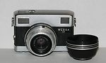 Zeiss, Carl VEB: Werramat camera