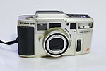 Olympus: view zoom 120 camera