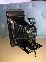 Kodak Eastman: 3A Pocket Kodak camera