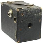 Ansco: Buster Brown No.2 camera
