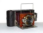 Busch Emil: Pockam Model B camera