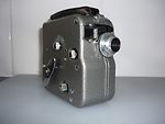 Pathe Freres: Pathescope H camera