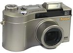 Kodak Eastman: DC4800 camera