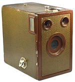 Kodak Eastman: Six-16 Target Hawk-Eye camera