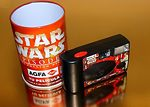 AGFA: Le Box Star Wars camera