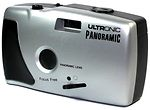 New Taiwan: Ultronic Panoramic (Focus Free) camera