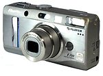 Fuji Optical: FinePix F700 camera