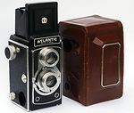 Montanus (Potthoff): Atlantic Royal camera