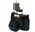 Berning Robot: Robot Star 50 S camera