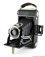 Zeiss Ikon: Bob 510/2 camera