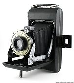 Kodak Eastman: Vigilant Six-20 camera