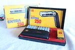 Kodak Eastman: Ektra 250 camera