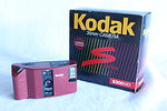 Kodak Eastman: Kodak S300MD camera