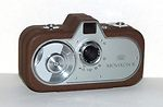 Zeiss Ikon: Movikon 8 camera
